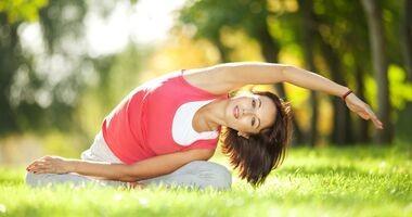 Jak zmierzyć swoją gibkość?