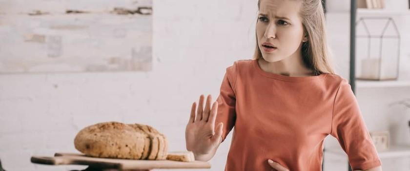 Alergia na gluten – fakty i mity. Czym się różni alergia pokarmowa od nietolerancji glutenu?