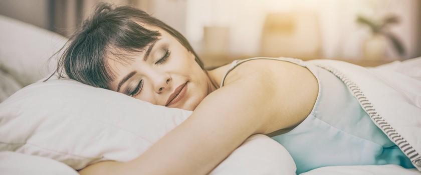 Fazy snu - jak spać, żeby się wyspać?