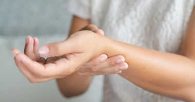 Rodzaje chorób stawów