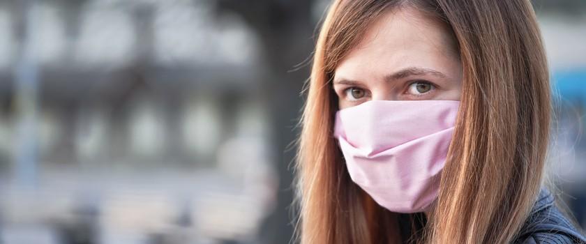 Zanieczyszczenie powietrza może sprzyjać zwiększonej śmiertelności z tytułu koronawirusa