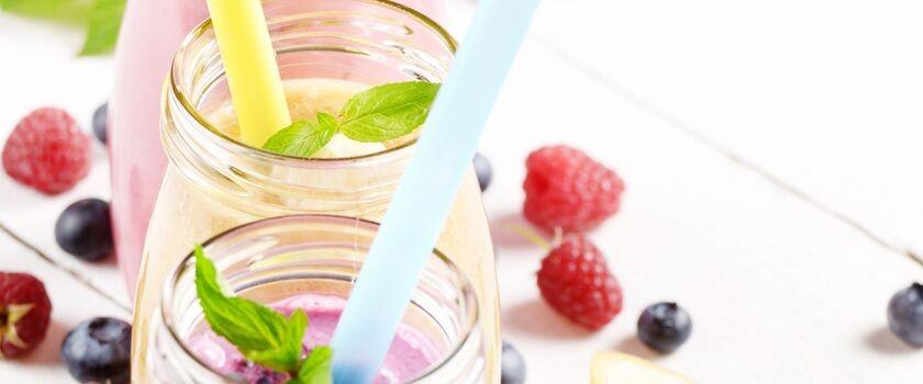 Smoothie - smaczne i zdrowe przepisy