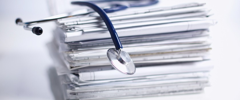 Projekt: Informacje o zdrowiu zmarłego tylko za zgodą sądu