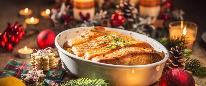 Które ryby warto przyrządzić na święta?
