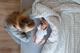 Pierwsze dni z dzieckiem w domu – jak się do tego przygotować?