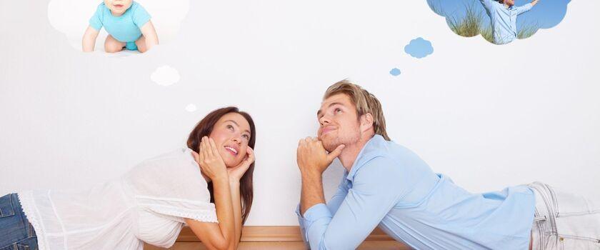 Jak kobieta i mężczyzna różnią się od siebie