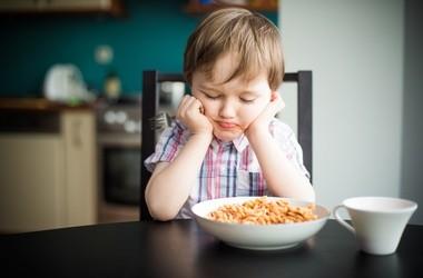 Sposób na Tadka, czyli dieta niejadka