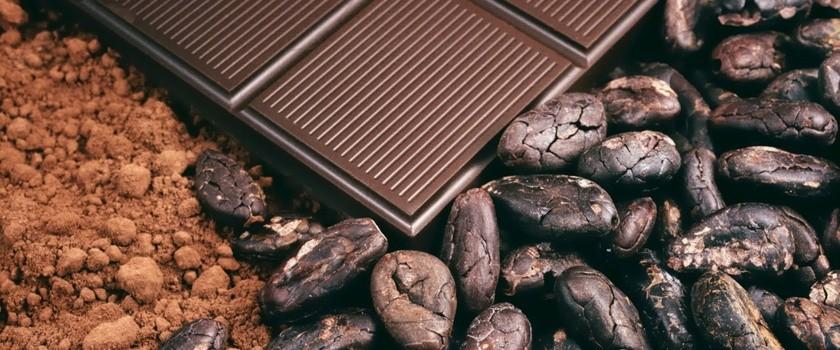 Cud, miód i czekolada