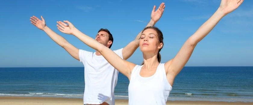 Jak oddychać w trakcie ćwiczeń?
