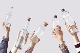Woda – jej rodzaje i właściwości