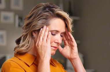 Ból głowy –stres, migrena, a może zatoki?