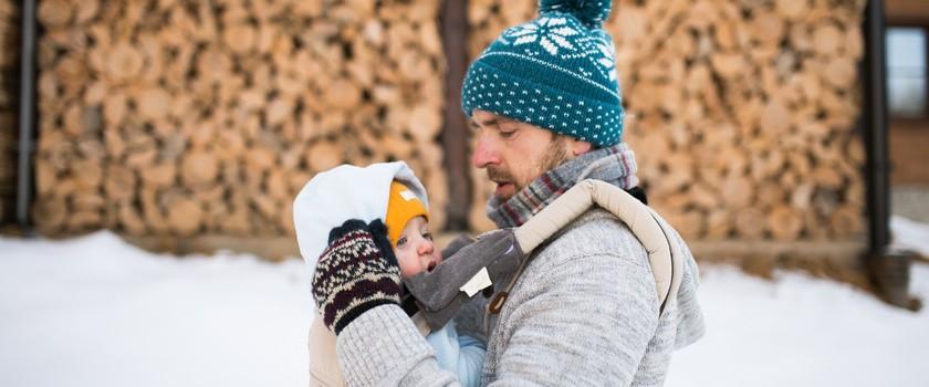 Późne ojcostwo może zaszkodzić dziecku