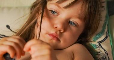 Podkrążone oczy u dziecka – co mogą oznaczać?