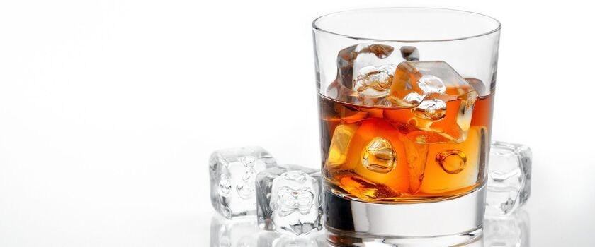 Biegunka po alkoholu
