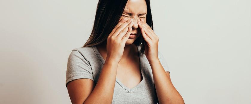 Zapalenie zatok – objawy, przyczyny i leczenie