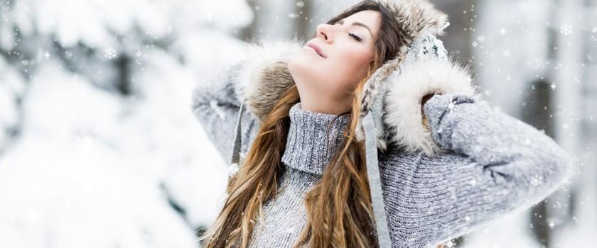 Filtry UV w kosmetykach zimowych. Co powinieneś wiedzieć?
