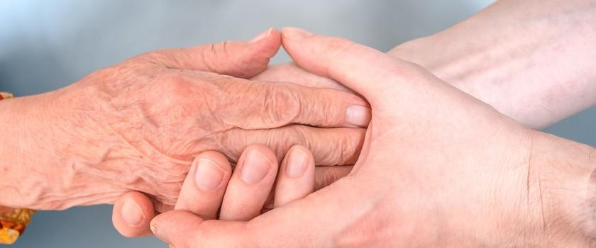 Nowe odkrycie pozwoli cofnąć chorobę Alzheimera?