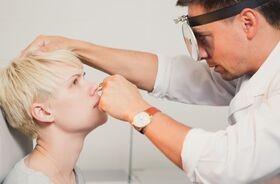 Polip w nosie – jak leczyć?