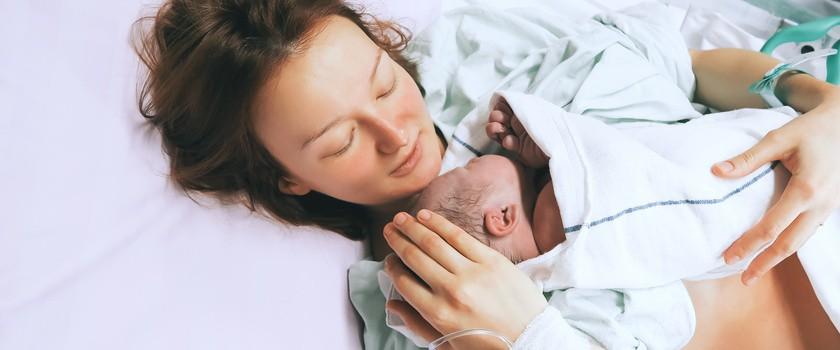 Czy poród naturalny po cesarskim cięciu może zagrażać zdrowiu? Najnowsze doniesienia naukowe