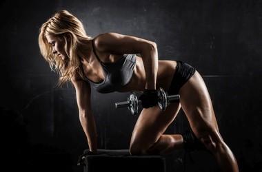 Body Pump – trening ze sztangami dla każdego