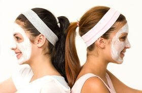 Kosmetyki dla nastolatka