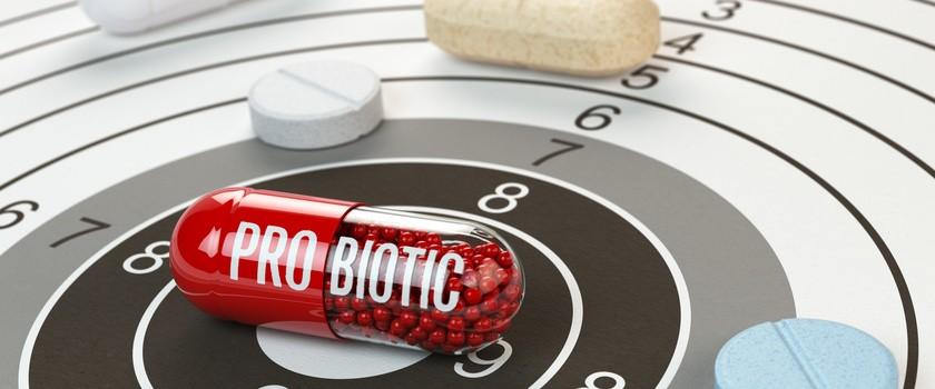 Probiotyki mogą wpływać na męską płodność