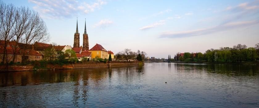 Uzdrowiska na Dolnym Śląsku - część II