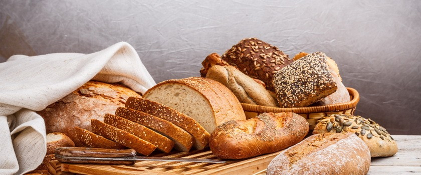 Zdrowe odżywianie zacznijmy od… wyboru chleba