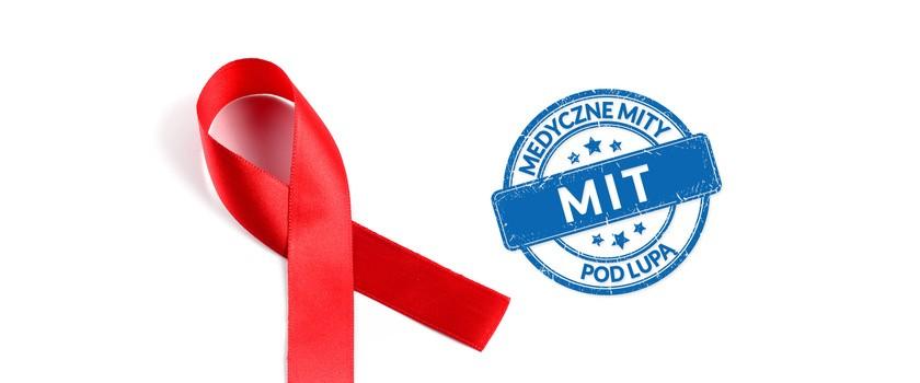 Czy wszystkie osoby zakażone wirusem HIV zachorują na AIDS?