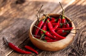 Papryczka chili na depresję