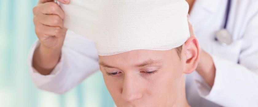 Amnezja - objawy, przyczyny i leczenie