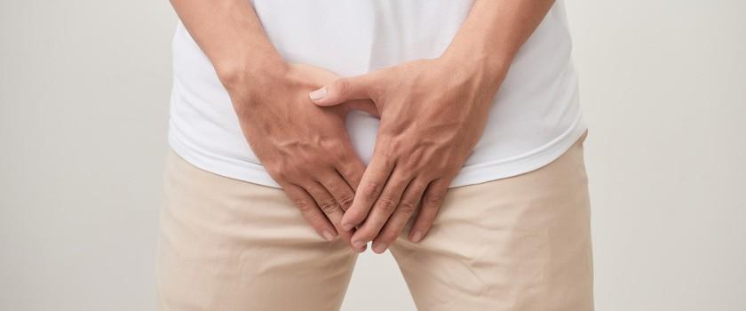 Ból jądra – przyczyny bolącego jądra
