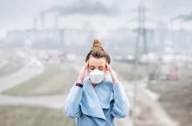 Zanieczyszczone powietrze pogarsza pamięć