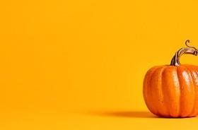 Dynia - nie tylko w Halloween. Zdrowotne zastosowania