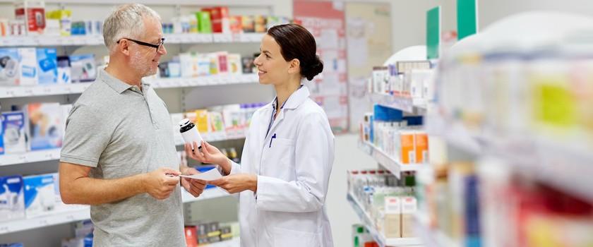 Recepta farmaceutyczna – kiedy farmaceuta może wypisać receptę?