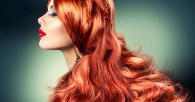 Włosy bez łupieżu