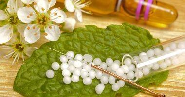 Homeopatia w leczeniu różnych grup wiekowych pacjentów