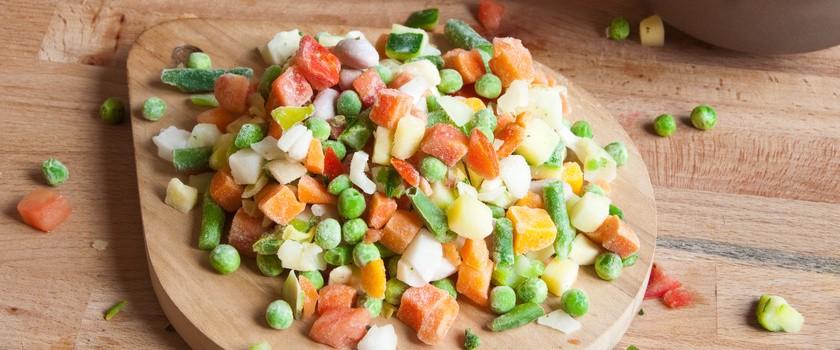 Po jakie warzywa i owoce sięgać zimą?
