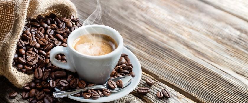Pij kawę, będziesz zdrowy