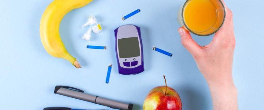 Co jeść przy cukrzycy? Czego się wystrzegać? Poznaj naszą listę – indeks glikemiczny!