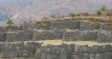 Pau d'Arco – skarb Inków