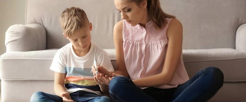 Cukrzyca u dzieci – przyczyny, objawy, diagnostyka. Leczenie cukrzycy dziecięcej