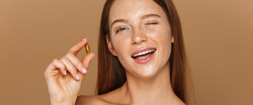 Witamina A może chronić przed rakiem skóry