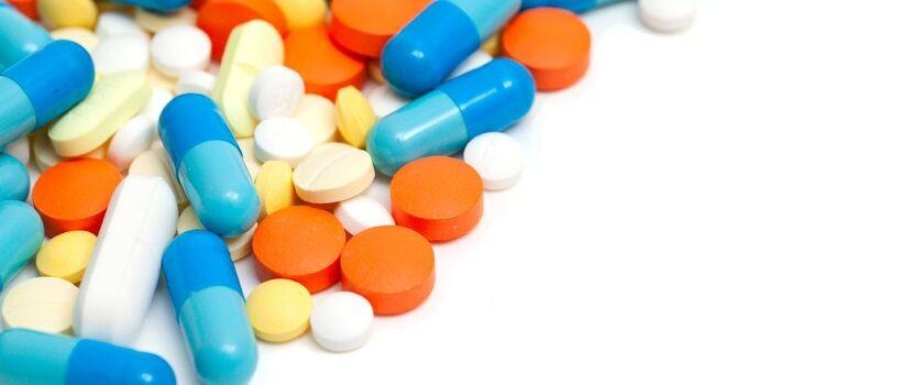 Uczulenie na składniki zawarte w lekach
