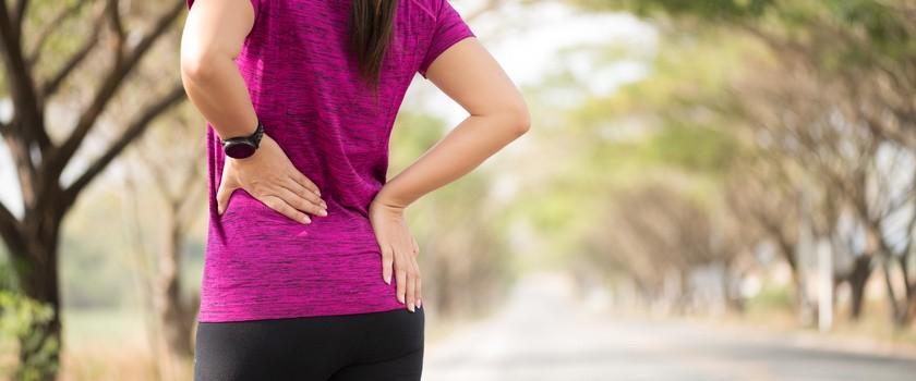 """Mięsień gruszkowaty – czym jest zespół mięśnia gruszkowatego? Przyczyny, objawy, leczenie, rehabilitacja """"rwy gruszkowatej"""""""