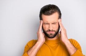Bóle głowy i pleców są ze sobą powiązane