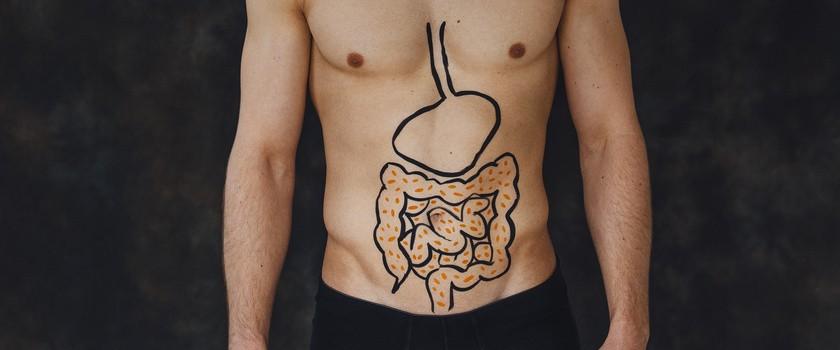 Przyczyny raka okrężnicy mogą leżeć w mikrobiomie jelitowym