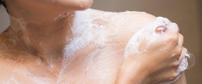 Jak wybrać produkt do mycia ciała?