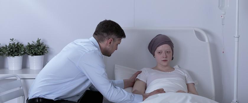 Terapia genowa nadzieją dla chorych na białaczkę