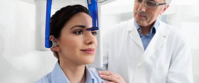 CBCT (tomografia stożkowa) – przebieg badania, wskazania, wady i zalety